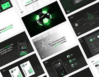 Kama.Sport | Motion Graphics