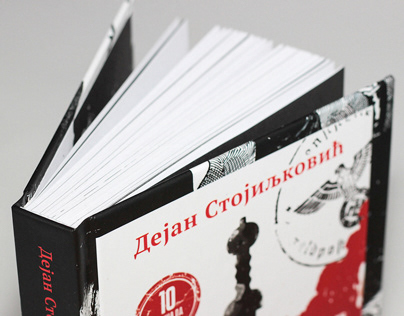 Book cover designs (Vol.1)