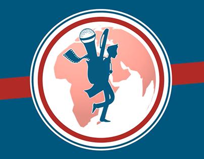 Le Petit Bonhomme de Chemin - Logo animation