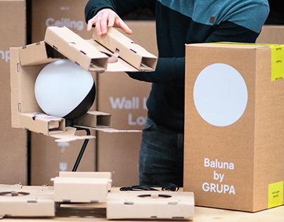 Baluna by Grupa