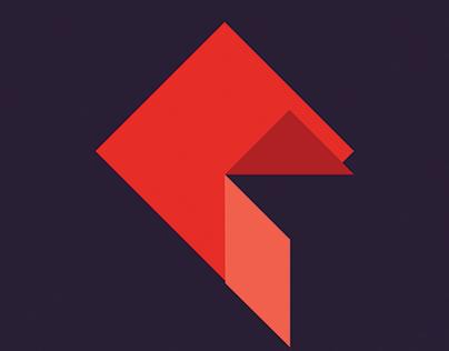 RAI2 Rebrand / Bumpers & Menu
