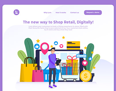 New Approach to Retail Shop Digitally