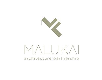 Malukai Architecture Partnership - A Brand Board