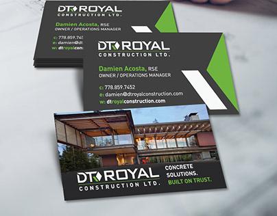 Branding for Construction Business