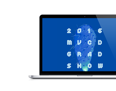 MVCD GRAD SHOW - Website