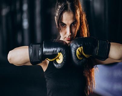 Benefits of Taking Women's Self-defense Classes
