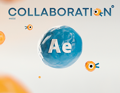 AE Logo Collaboration
