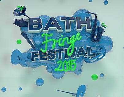 BATH FRINGE FESTIVAL 2015