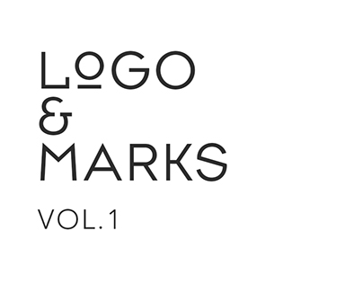 Logo&Marks Vol.1