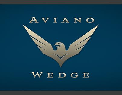 Aviano Wedge