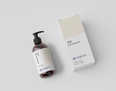 Hareta   Branding, Website Landing page, UI & UX Design