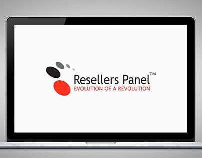 ResellersPanel Intro Video
