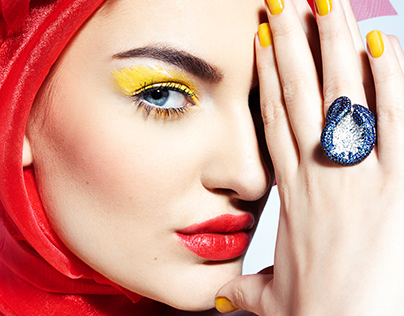 La Solitaire Jewels - Spring Summer Collection