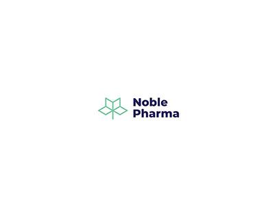 Noble Pharma rebranding