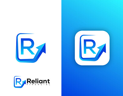 Reliant Financial Logo