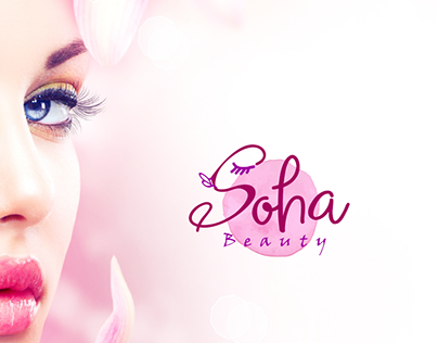 Soha beauty center brand