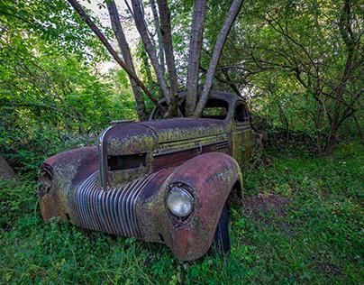 Old Car City Album 1