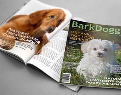 BarkDoggy Magazine