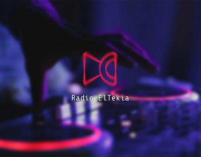 Radio Eltekia logo