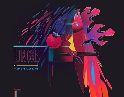 JNGL Poster