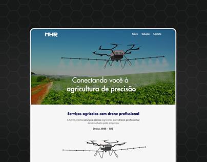 MHR | Website