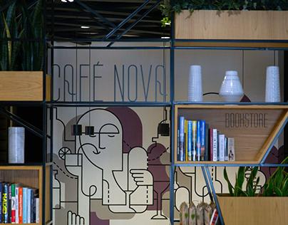 Nova Hotel Yerevan Interior Design