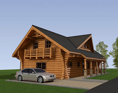 Private cottage project