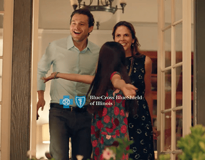 Blue Cross and Blue Shield of Illinois - Date Night
