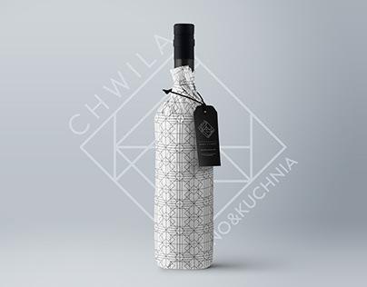 CHWILA logo concept