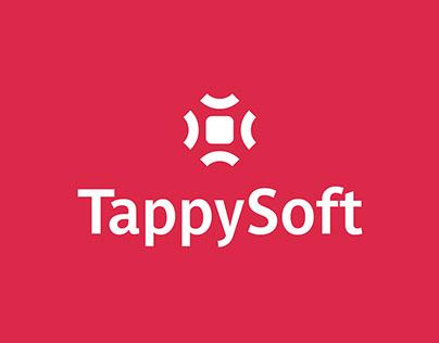 TappySoft - Brand design