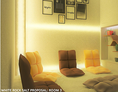 Salt Rooms Proposal
