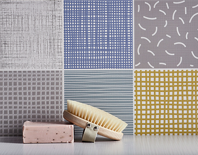 ZNAKKI CERAMIC TILES COLLECTION