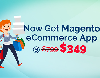 Magento App For iOS and Android Platform