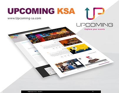 Upcoming - KSA