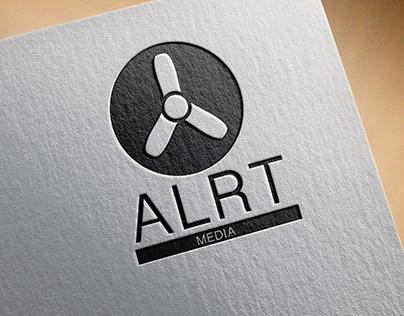 Media Company Logo and Branding