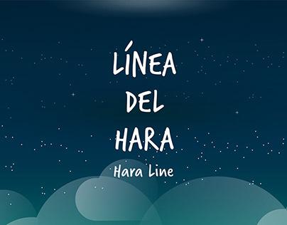 Meditation Hara Line