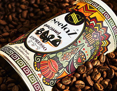 Seelaz Coffee Packaging 2021