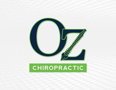 Oz Chiropractic Logo