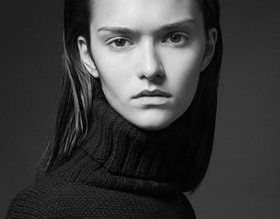 model test by Andrews Kovas