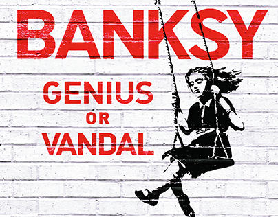 BANKSY: SHOW CONTENT FOR UNAUTORHIZED EXHIBITION