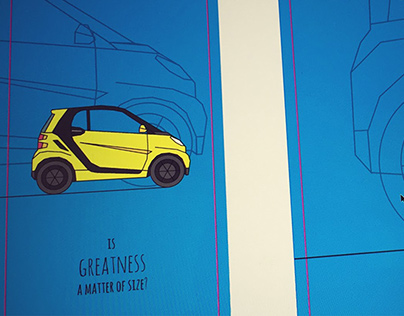 Smart ForTwo - is greatness a matter of size? :)