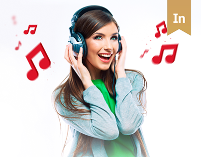 Music Vkontakte – mobile player