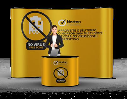 No Virus - Free Zone Norton 360º Multi-device