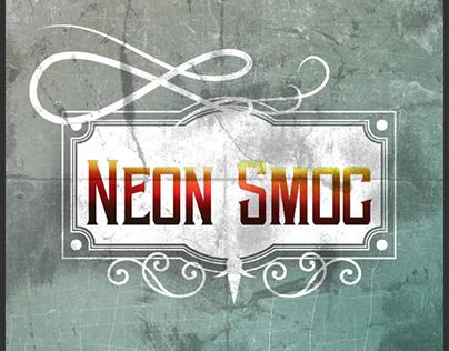 Neon Smog