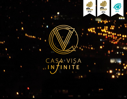 VISA/CASA VISA INFINITE