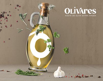 Olivares - Aceite de Oliva | Olivares - Olive Oil