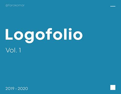 Logofolio | Farok Omar
