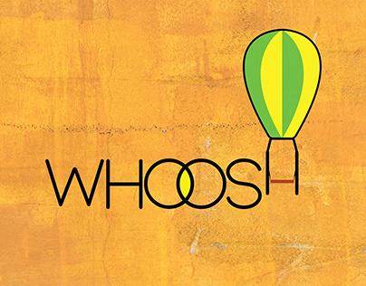 Whoosh Logo