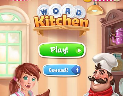 Word Kitchen