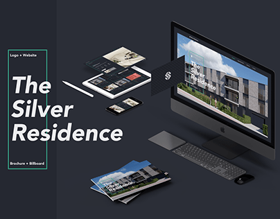 The Silver Residence - Development Project
